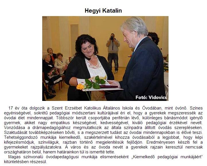 Hegyi Katalin
