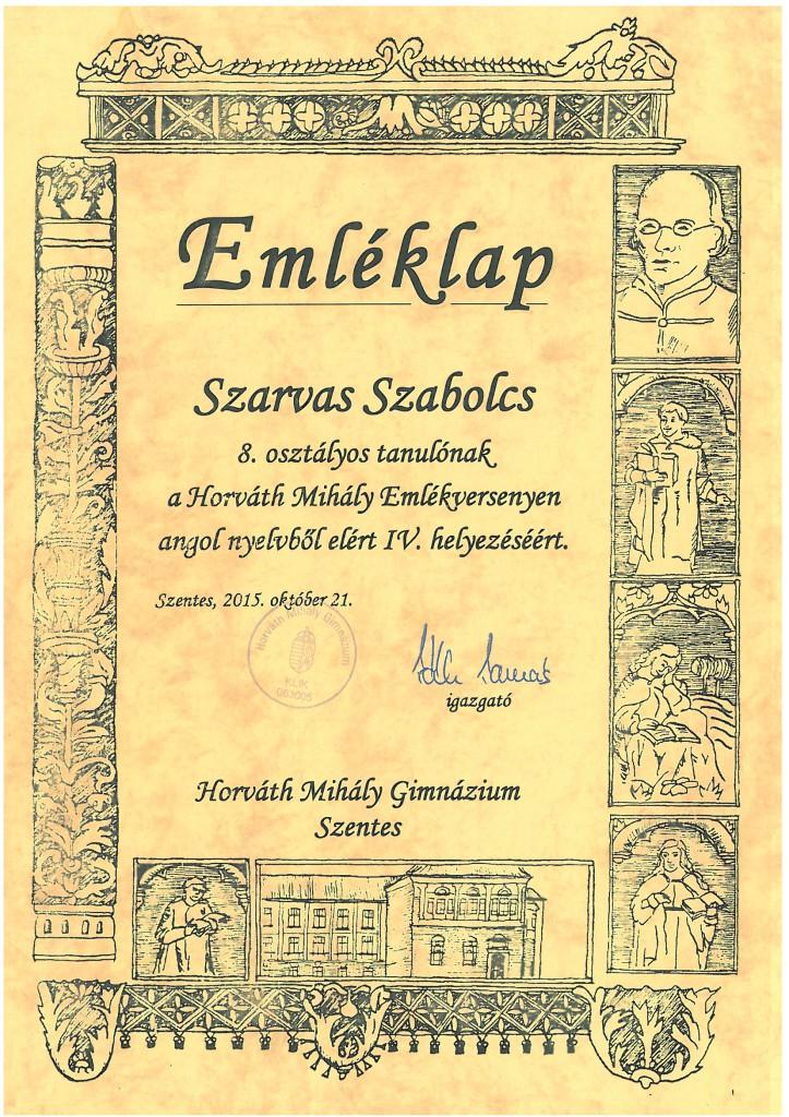Szarvas Szabolcs (2)